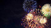 Association Fireworks @ Lake Shores Association